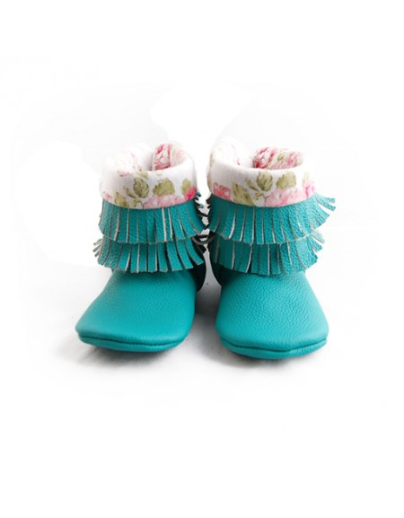 Persian - Boots Moccasin