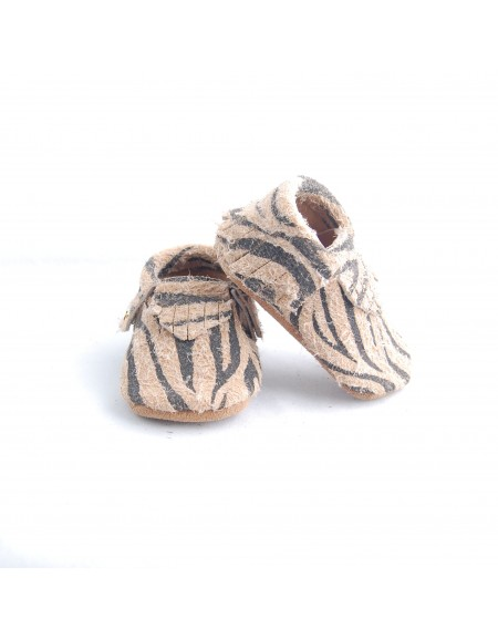 Brown Zebra - Ghayo Collection