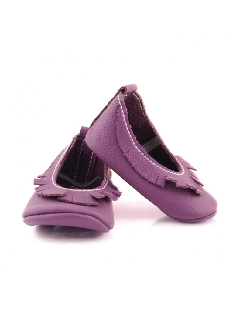 Purple - Pocahontas