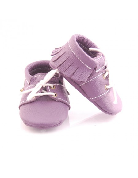 Purple - Sneakers