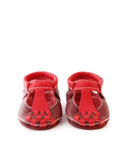 Teekar Ghayo - Red