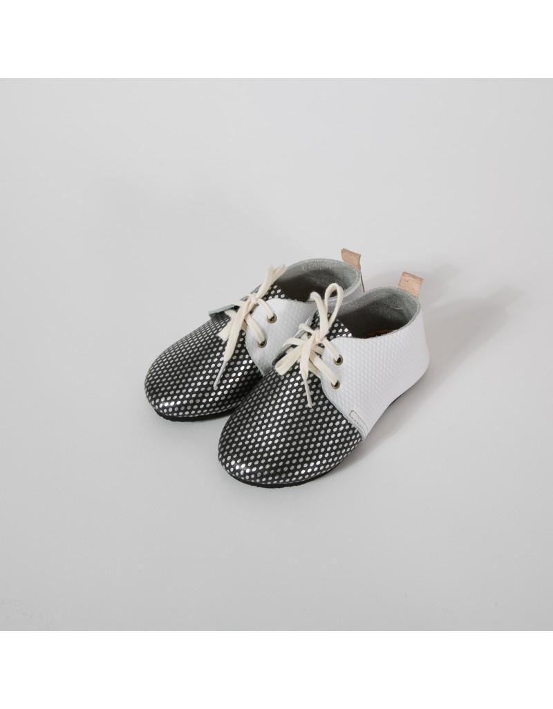 Grey White - Classic