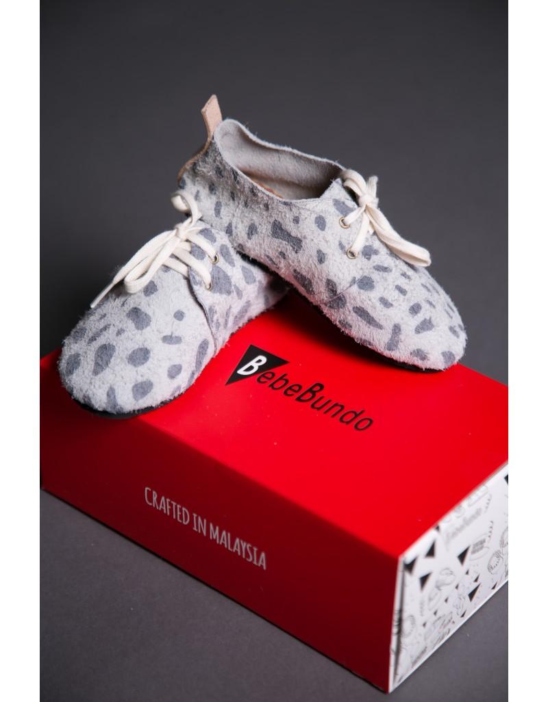 White Leopard - Classic
