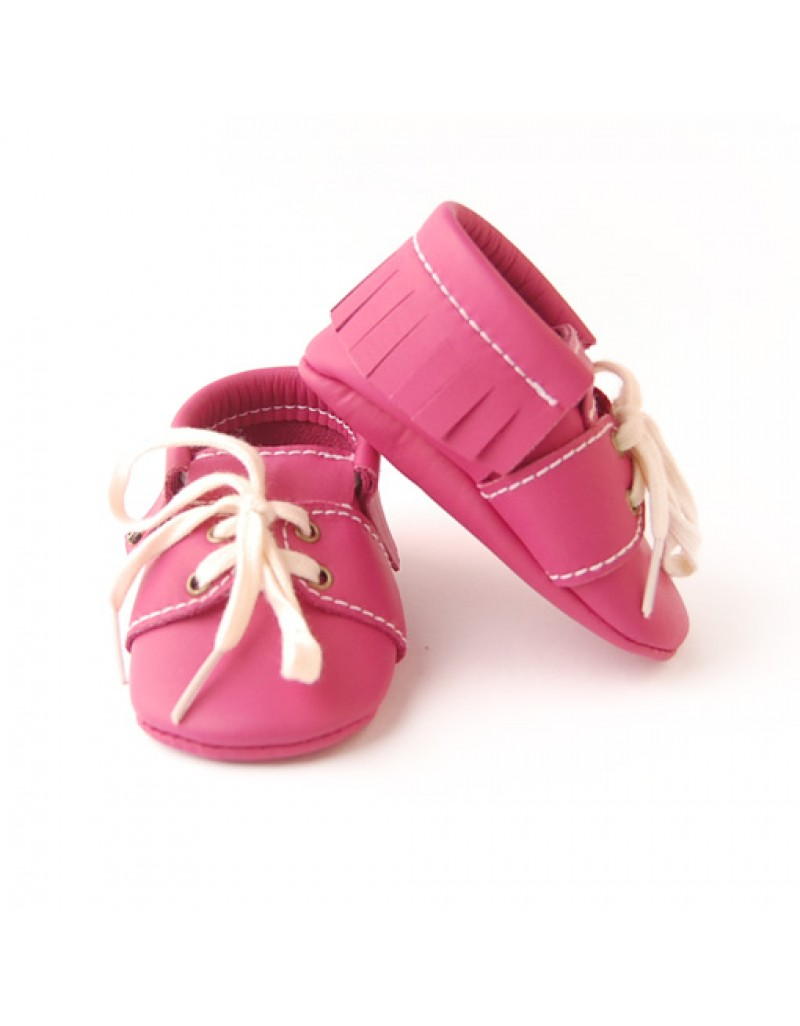 Fuschia - Sneakers