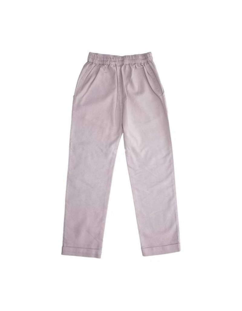 MERIAH Pants - GREY