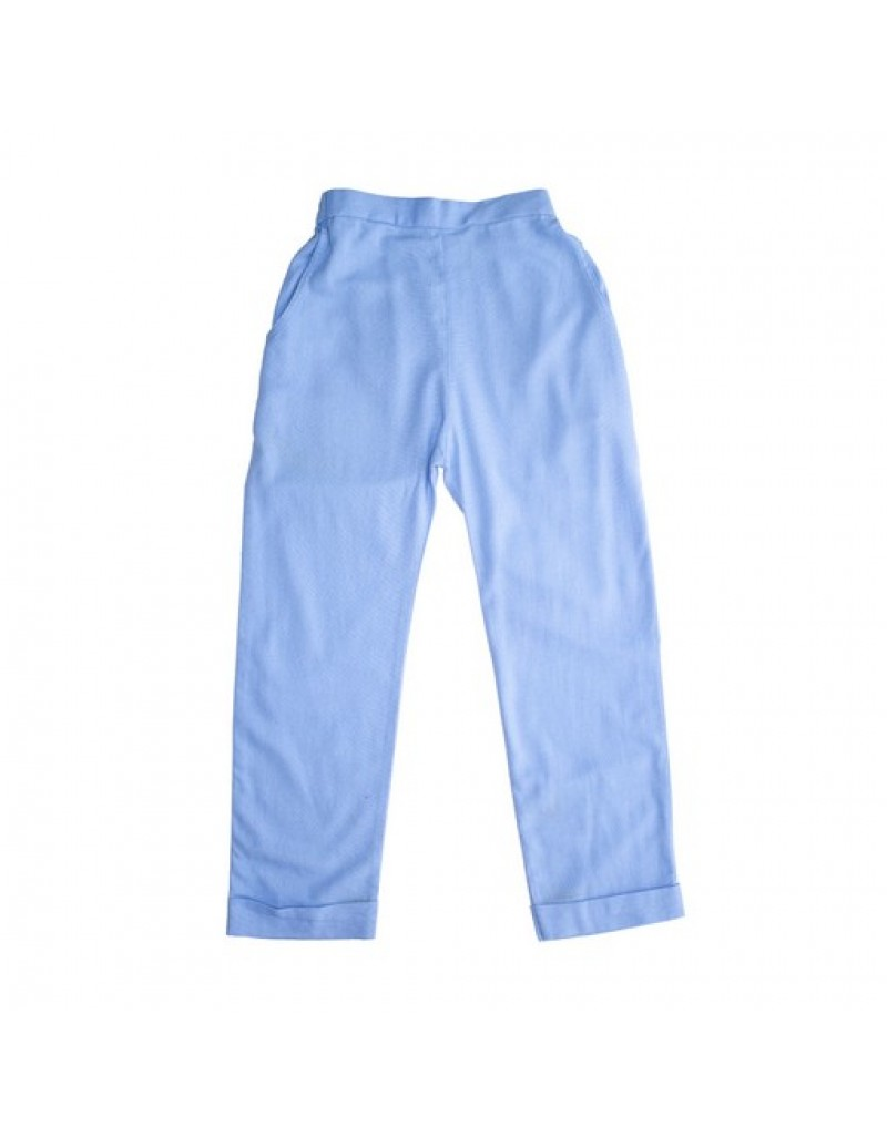 MERIAH Pants - BLUE
