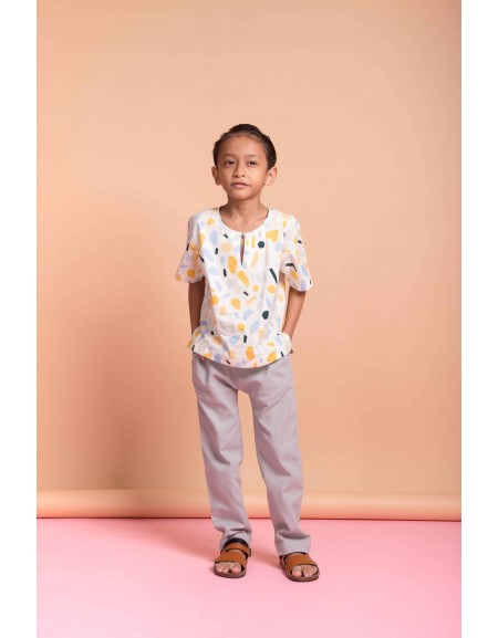 MERIAH Casual Set - Boy