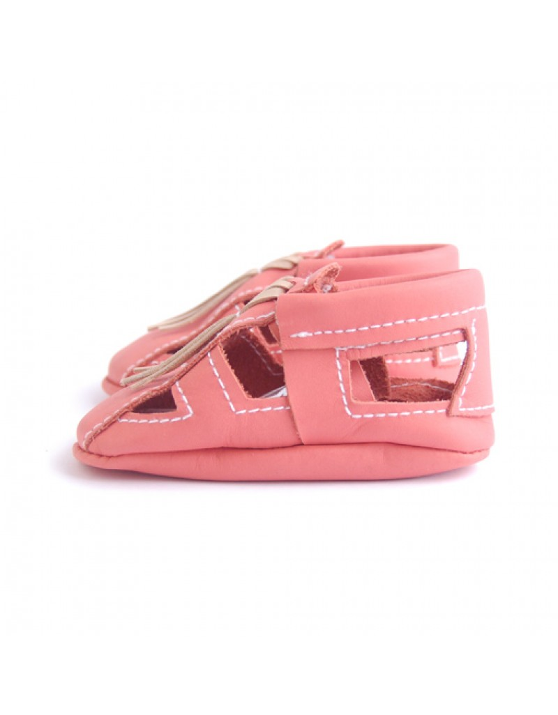 Coral - Sandals