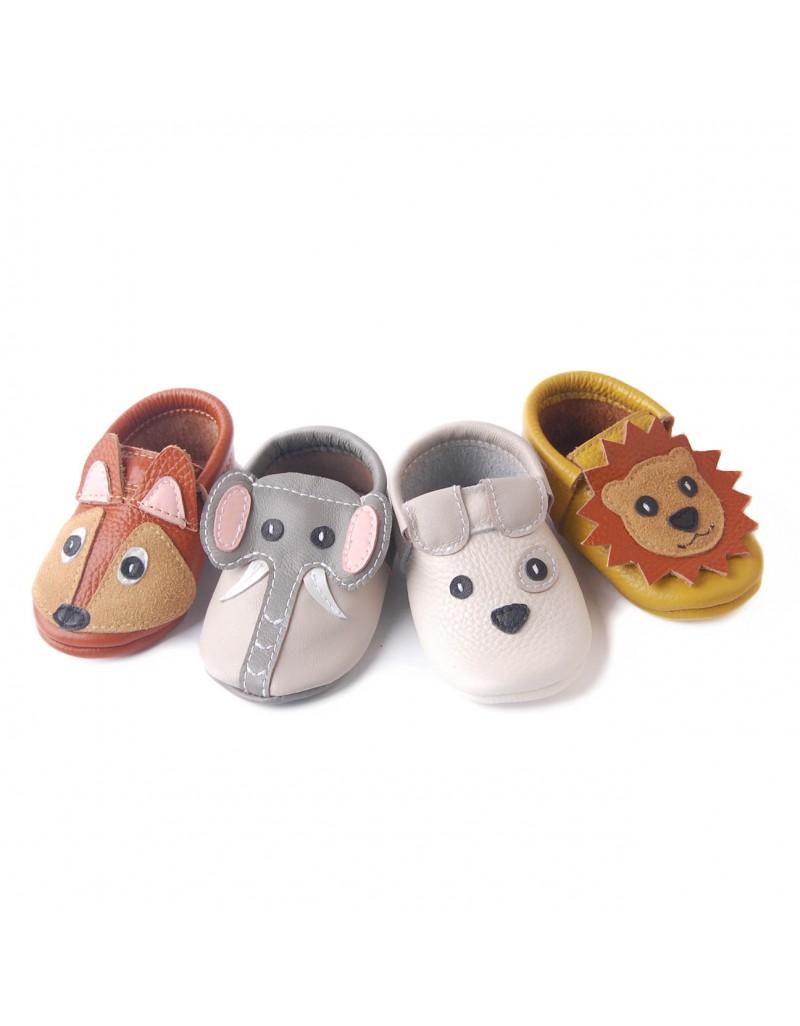 Chipmunk - Zoo Animals
