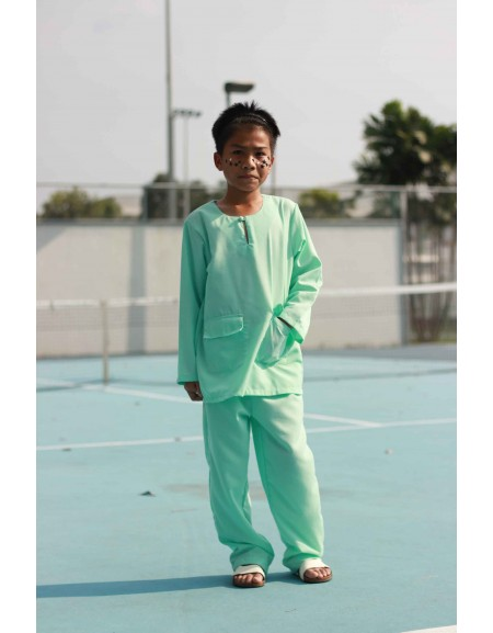 The CENGAL Boys Collection - Mint