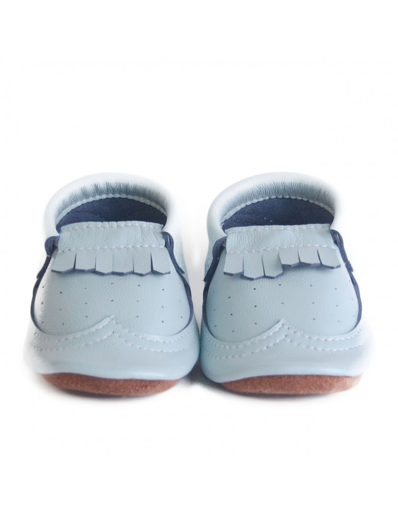 Derby Collection - Baby Blue