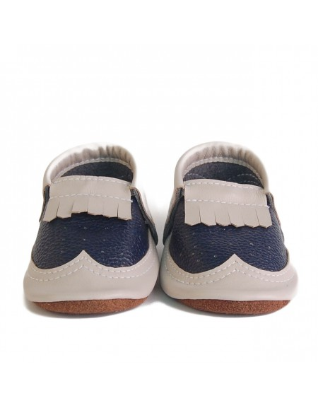 Derby Collection - Grey Blue