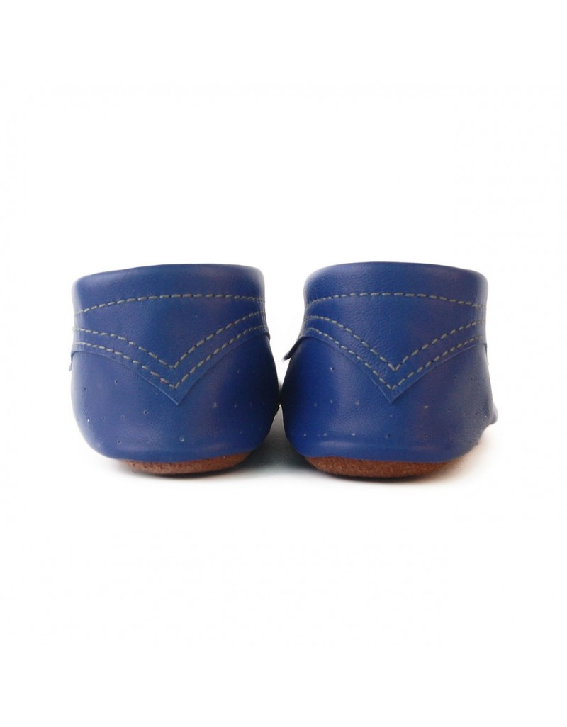 Derby Collection - Sapphire