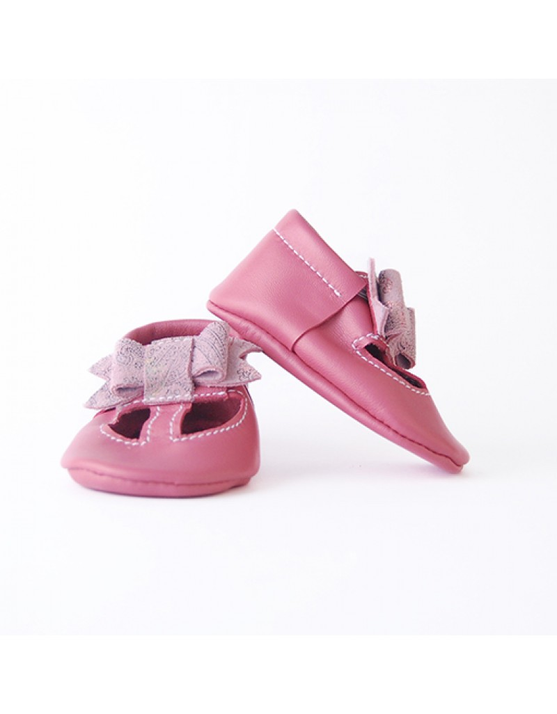 Sweet Bow - The Pink Collection