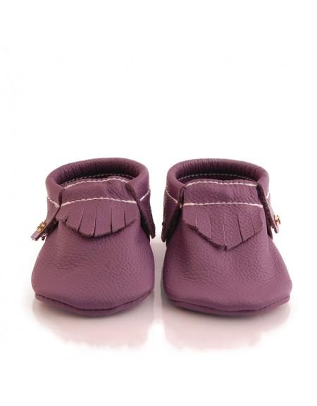Purple - Moccasin