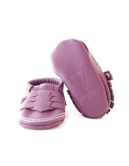 Palas Ghayo - Purple
