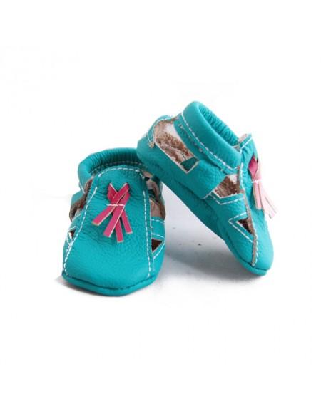 Persian - Sandals