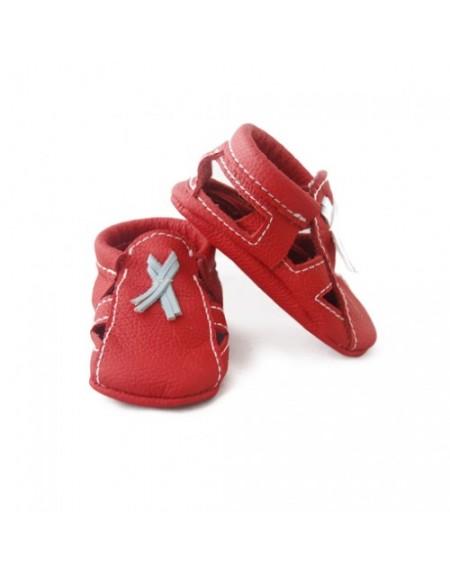 Crimson - Sandals