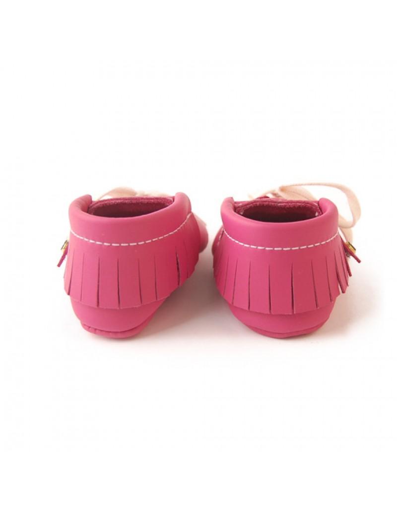 Fuschia - Sneakers